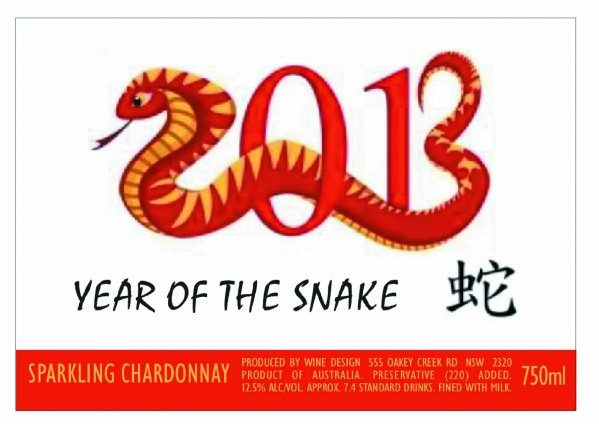 YEAR OF THE SNAKE 3 1
