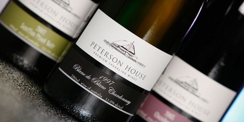Peterson House Sparkling Wine