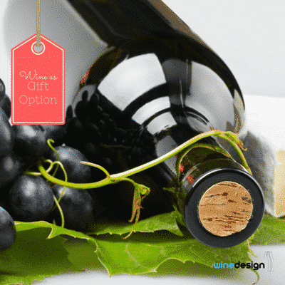 Wine as a gift option to Health and Fitness Lovers