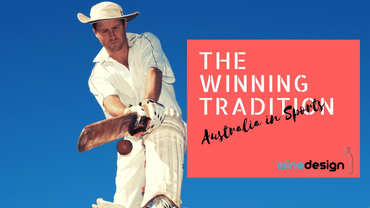 australia sport