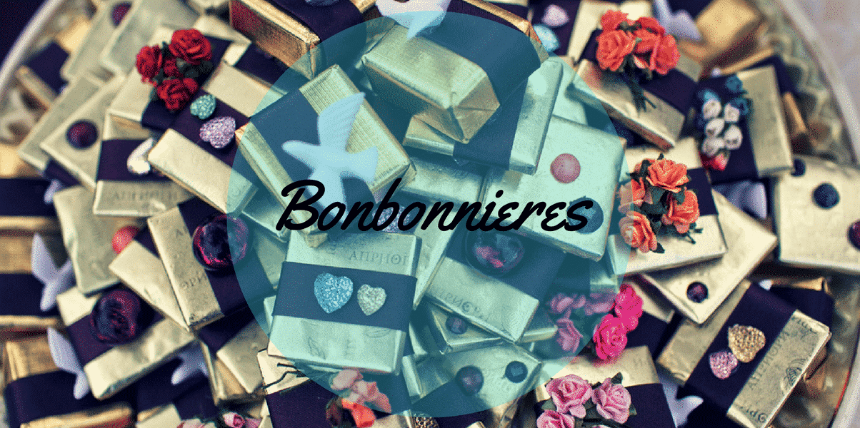 bonbonnieres