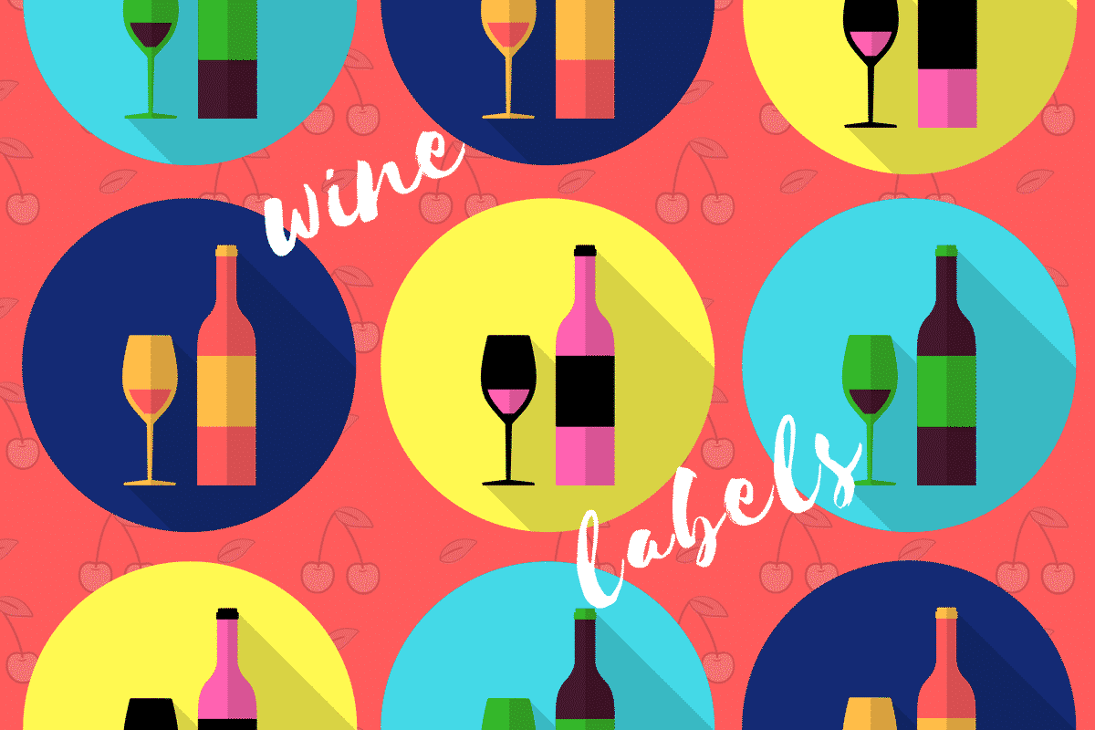 Best Personalised Wine Labels for Your Birthday - Wine Labels