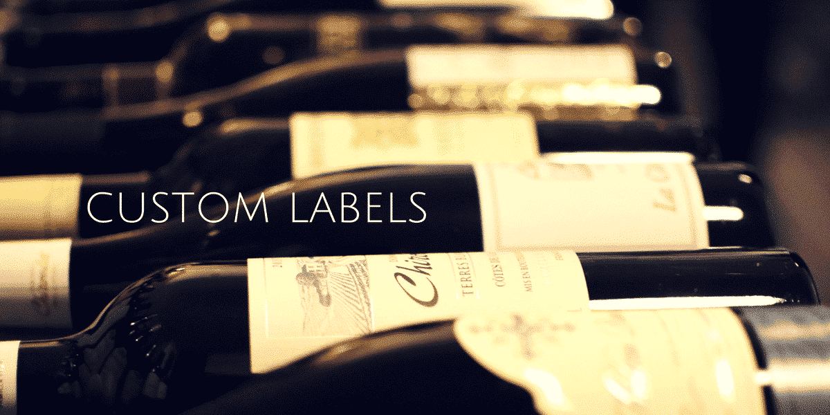 Custom Labels and Emotional Marketing - Custom Labels