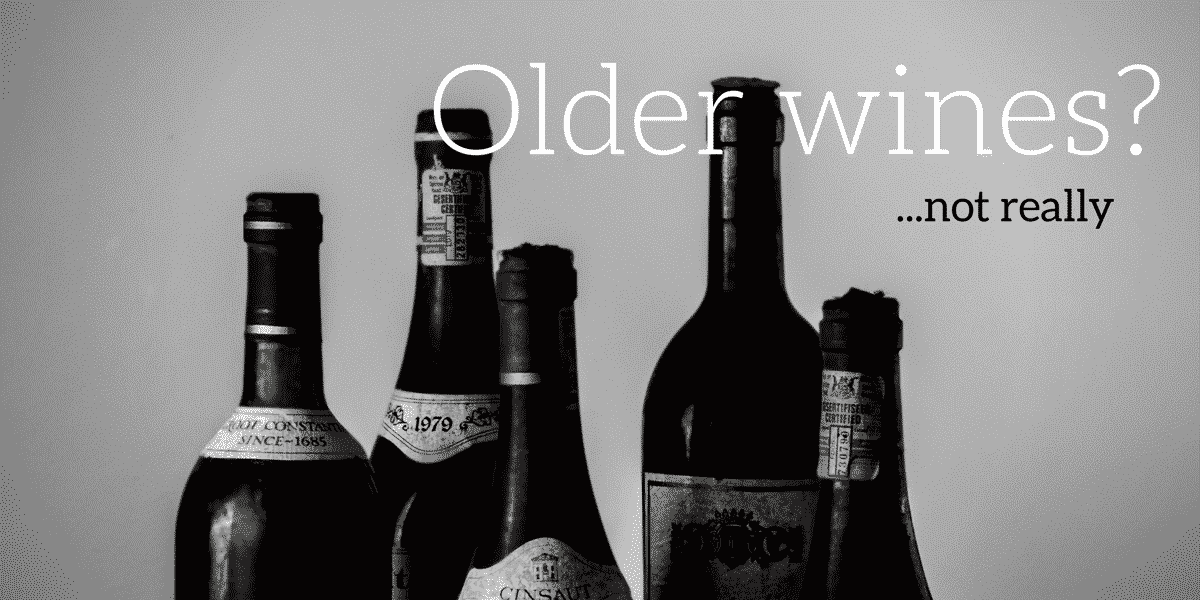 Aging of Wines: Everything You Wanted to Know About 2