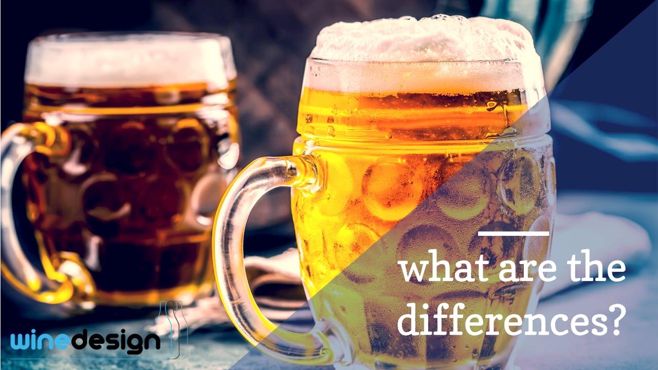Choosing the Right Beer: Lager versus Ale 2