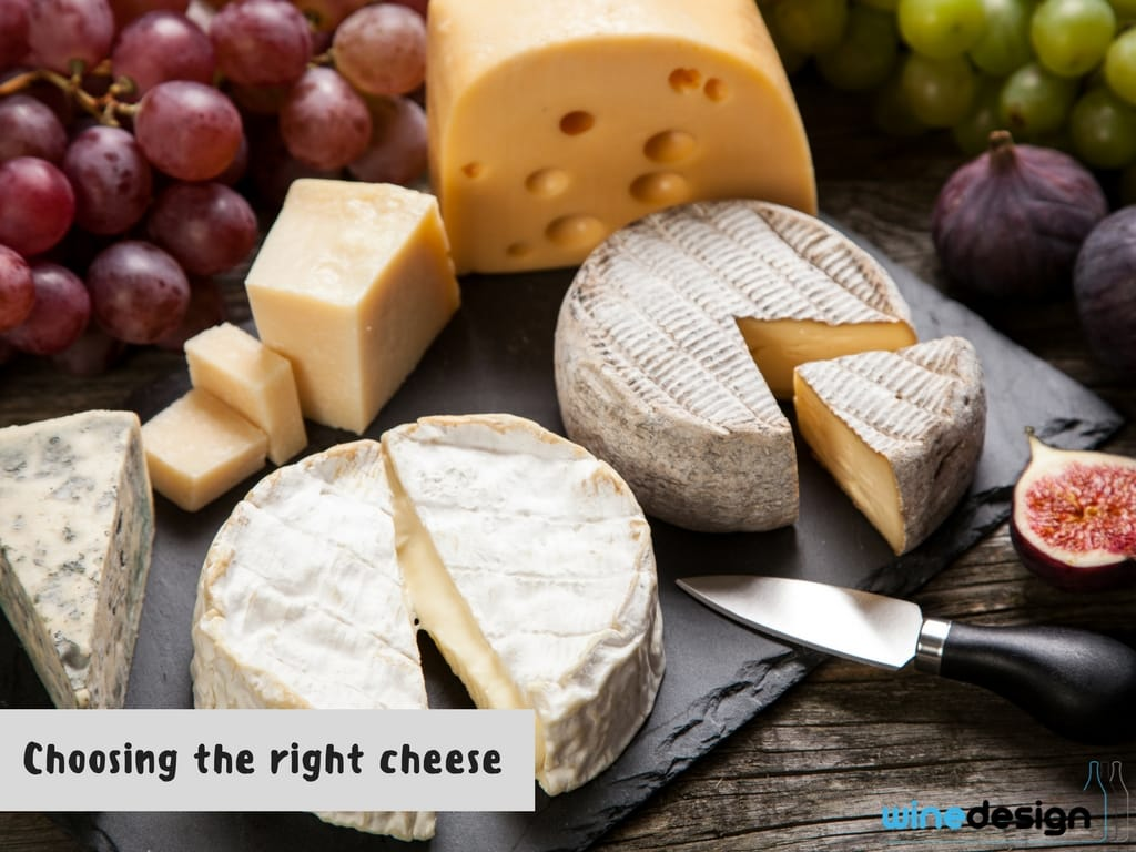 How to Impress Your Guests with the Ultimate Cheese Platter 1