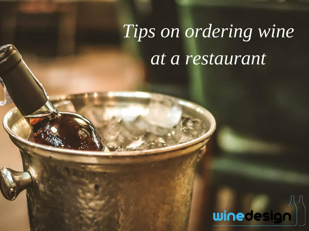 A Guide to Ordering Wine at a Restaurant - wine