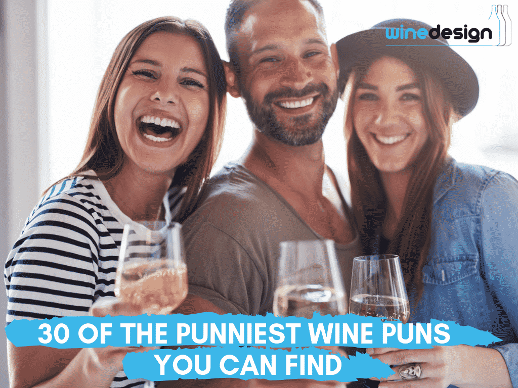 wine puns and jokes