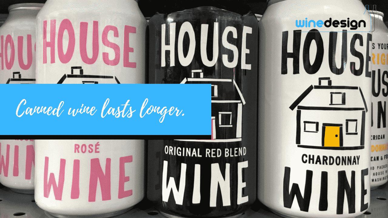 2019 Customised Wine Bottle Trends 4