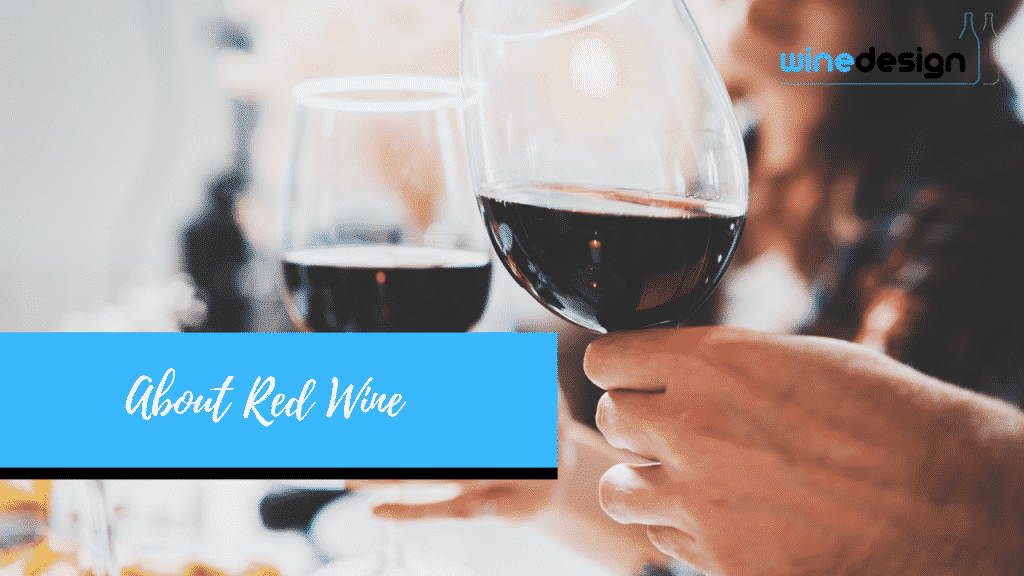 How To Select The Best Red Wine - Red Wine