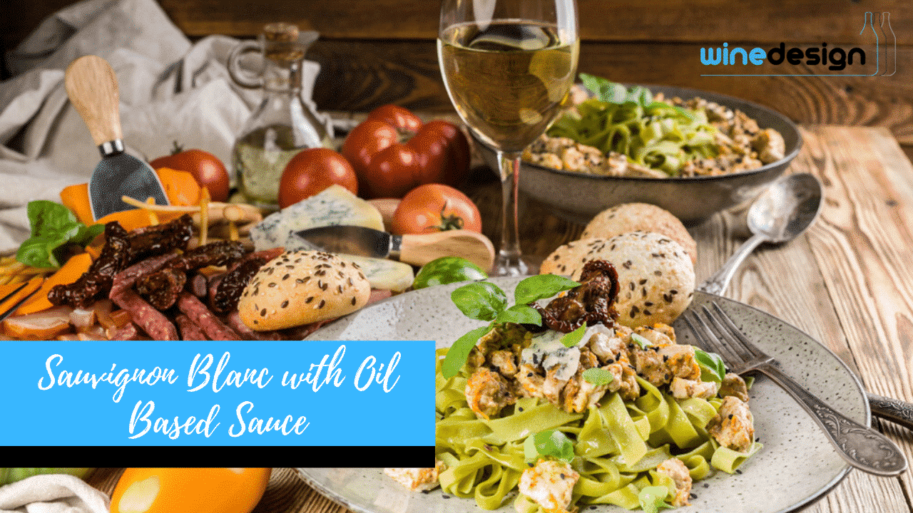 How to Pair Wine with Pasta -