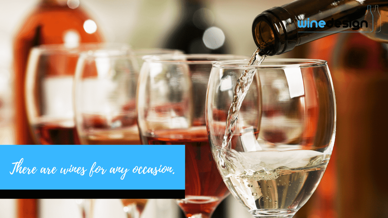 Wine as a Gift for Wine Lovers -